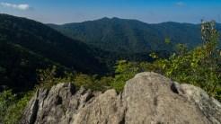 Hawkbill Rock