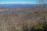 Hendersonville & Black Mtns