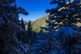 Vail Ski Mountain