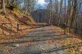 Purchase Road trailhead