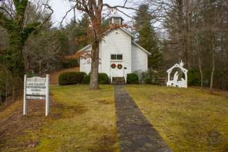 Lake Toxaway Methodist Church