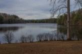 Lake Julia west