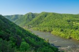 French Broad River Valley
