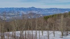 Pisgah Ridge