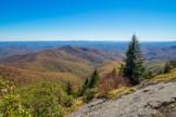 Toward South Carolina