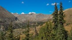 Mount Clinton