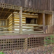 Elkmont cabin preservation underway; some to be demolished