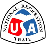 Featured National Recreation Trails: Tunnel Hill State Rail Trail, Illinois