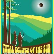 Smokies park plans solar eclipse viewing at Clingmans Dome