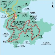 How to get away from it all on Hong Kong's longest country trail