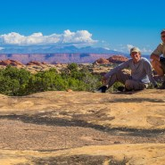Exploring Canyonlands National Park in One Day