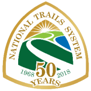 Preparing for the National Trails System's 50th Anniversary