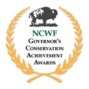 NCWF Governor's Conservation Achievement Awards
