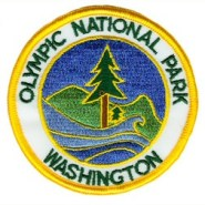Olympic National Park: Mountains, forests and shores
