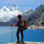 Guide to Peru adventure travel and action sports