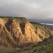 Llama trekking guide works to defend the Rio Grande del Norte National Monument he campaigned to create