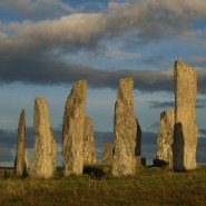 Scotland's rocky road: a journey to the edge of Lewis