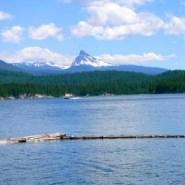 New trail coming to Lemolo Lake, Oregon