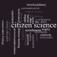 Ordinary citizens collecting scientific data has become important to researchers