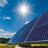 Solar panel prices plunge by a shocking 26 percent in one year