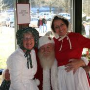41st Annual Festival of Christmas Past Program in the Smokies