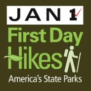 First Day Hikes: Start the new year off healthy