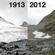 The Troubling Consequences of the Vanishing Ice at Glacier National Park