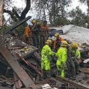 Los Padres National Forest bracing for debris flows