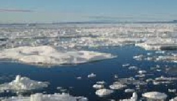 Meanderthals | Greenland witnessed its highest June temperature ever