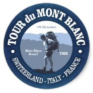 A father and son pilgrimage on the Tour du Mont Blanc