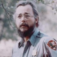 Nearly 40 Years After Paul Fugate Disappeared, Effort Renewed To Find Missing Ranger
