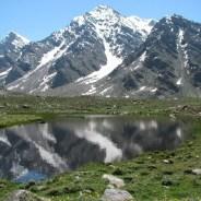 A Himalayan journey – trekking to Shangri-La