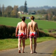 Friends set off on 1000-mile UK journey without money or clothes