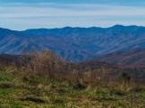 Mt. Sterling Ridge - Smokies