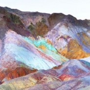 Hiking: Death Valley offers more than name suggests