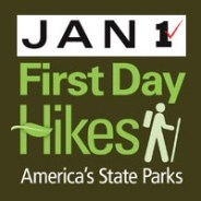 Hike into the New Year with First Day Hikes