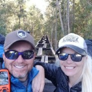 Woman with Multiple Sclerosis Will Be Trekking 2,200 Miles on the Appalachian Trail with Her Husband to Raise Awareness