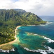 This Hawaiian Island Is Home to Breathtaking Waterfalls, Lush Hiking Trails, and Landscapes You've Seen in the Movies