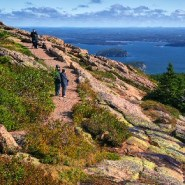 Acadia National Park is introducing a timed reservation system for visitors