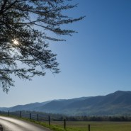 Cades Cove now vehicle-free all day on Wednesdays