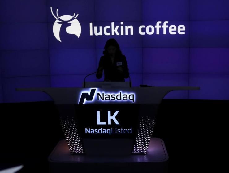 Luckin-Coffee-Trouble