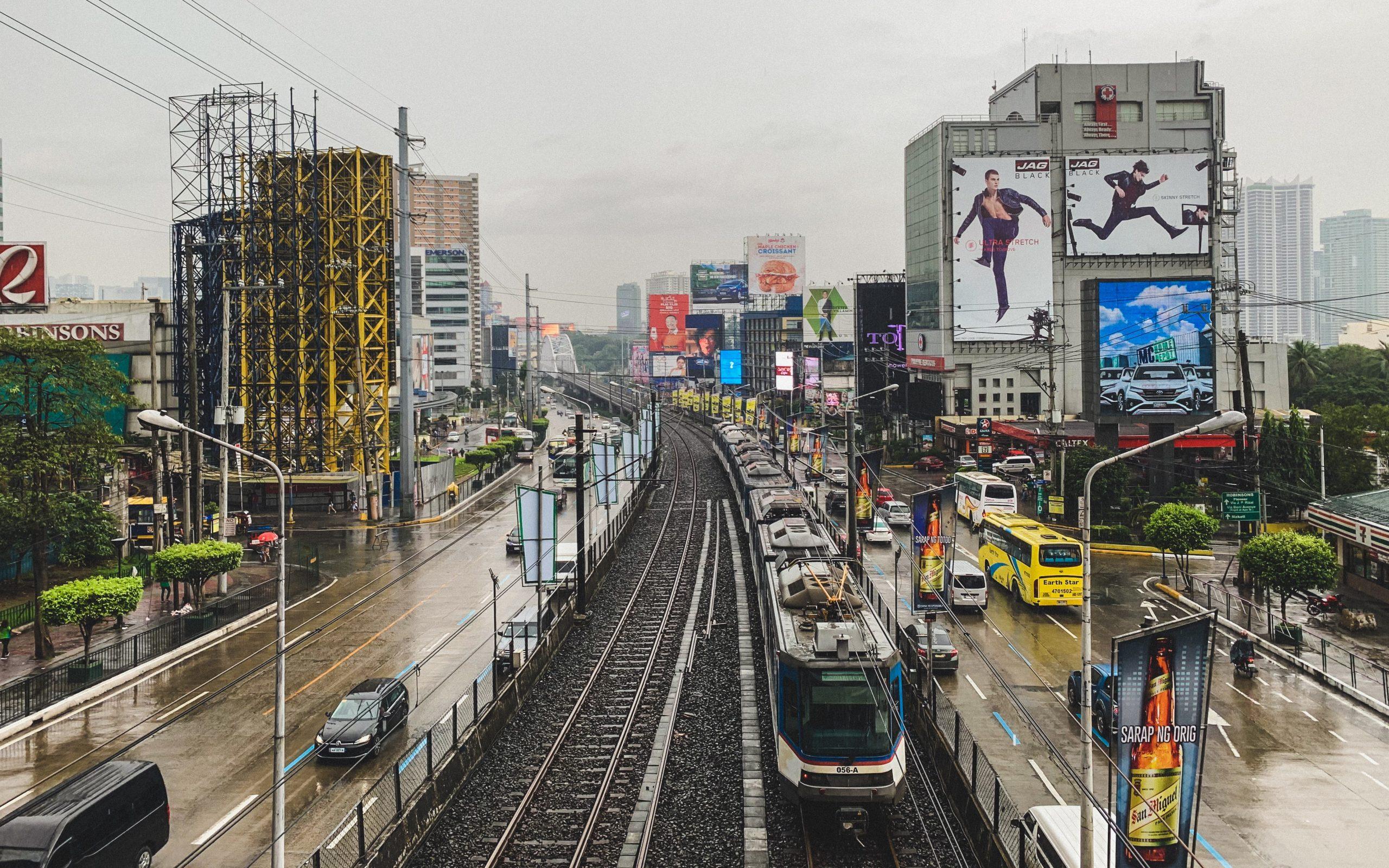 Philippines-Urban-shipping-logistics-Internet-Bull-Report