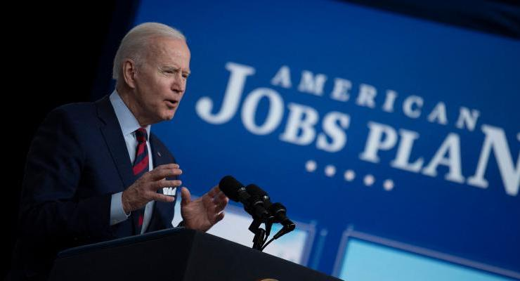Biden Tax hikes
