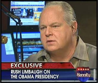 Rush Limbaugh Liable for Slander