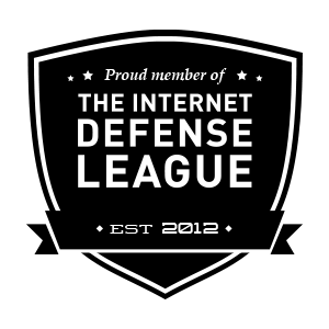 Internet Defense League Associate