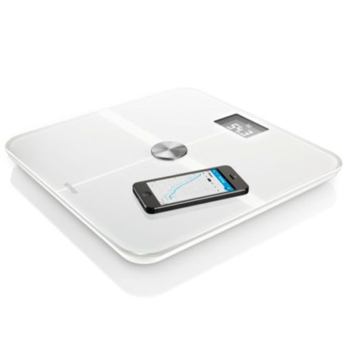 Basculas Withings