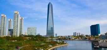La ciudad mas inteligente del mundo, Songdo