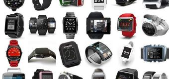 6,8 millones de relojes inteligentes vendidos