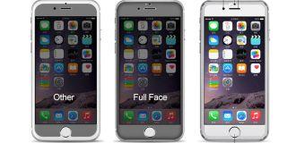 El mejor cristal protector para Iphone 6