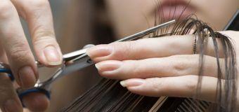 Datáfono para peluquerías